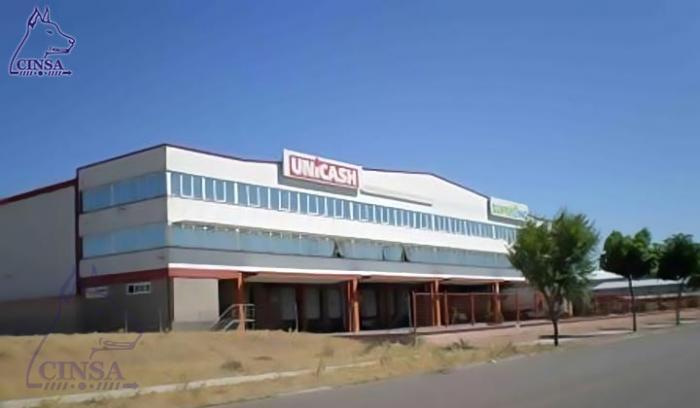Instalacion de Alarmas en Almacenes y Comercios