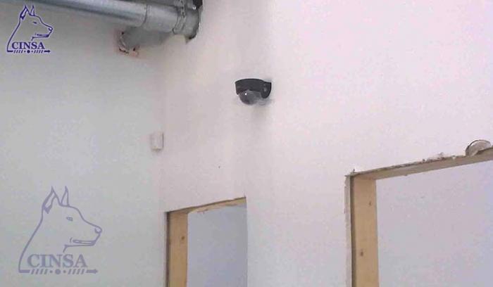 Instalación de Alarmas en Urbanizaciones y Viviendas