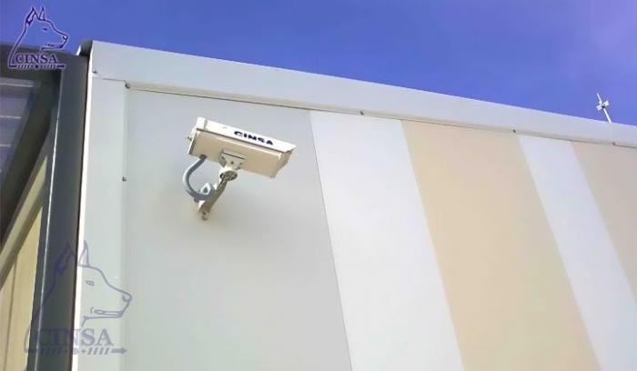 Instalación de Sistemas de CCTV