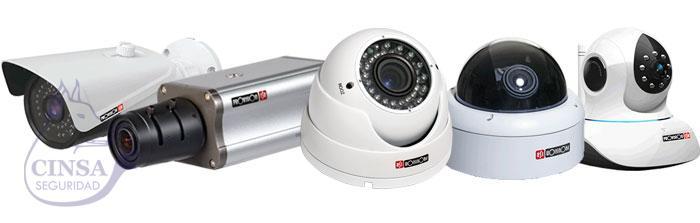 Videovigilancia IP