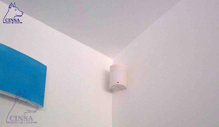 Instalaci n de alarmas en urbanizaciones y viviendas for Instalacion de alarmas